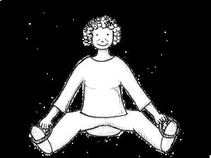 Cours de yoga 'light' / sur chaise