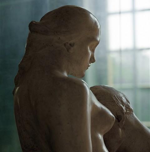 Eternelle Idole Rodin