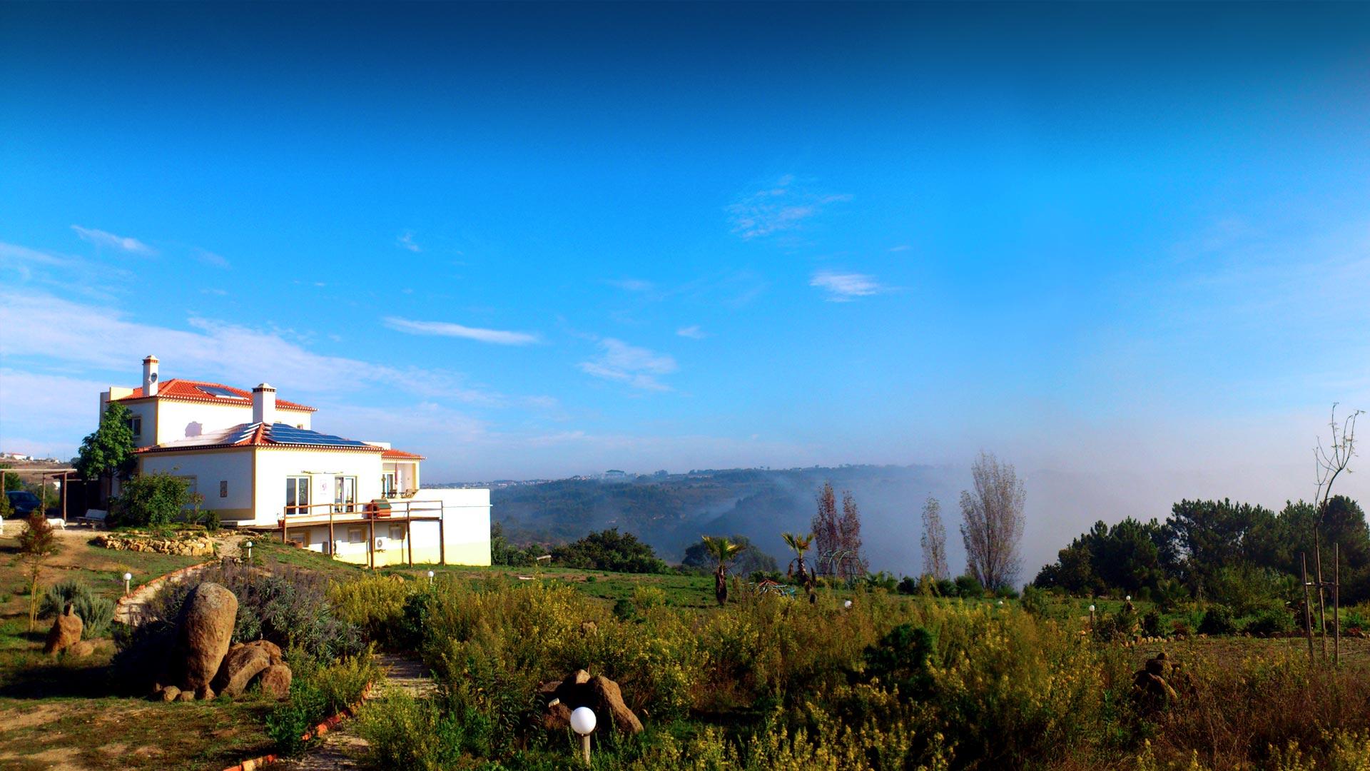 Quinta do Rajo