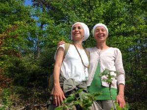 Weekend Vert – du 24 (soir) au 26 mai 2019