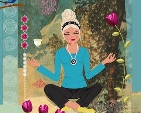 Yin Yoga avec Ilse